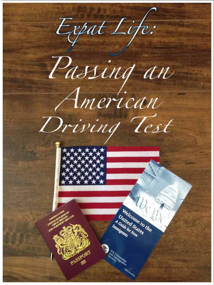 Expat Life: Passing an American Driving Test