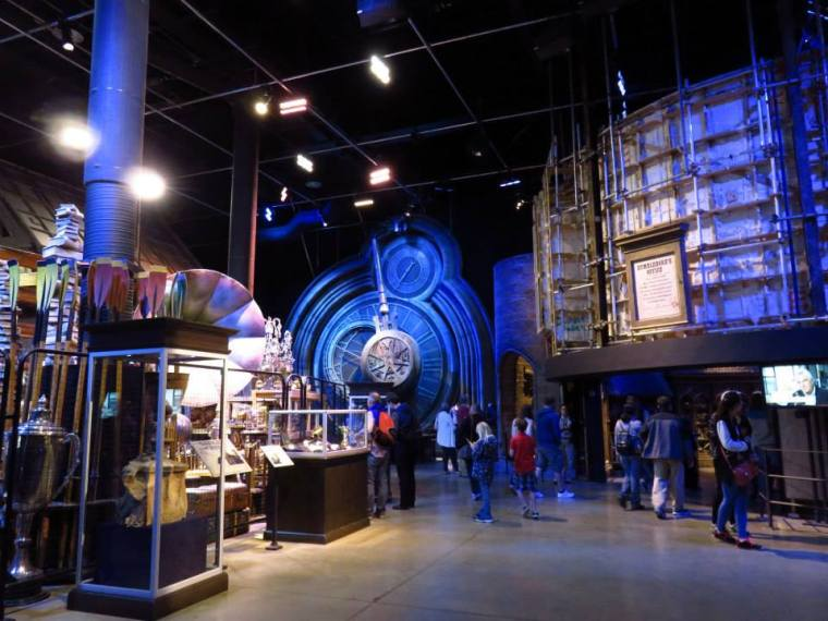 Harry Potter World London