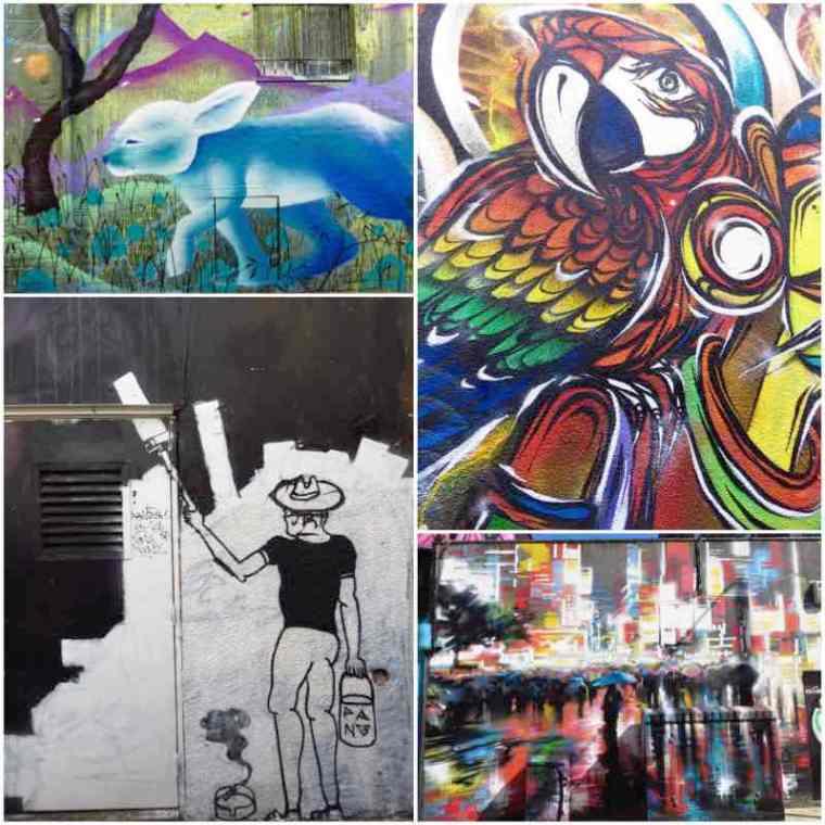 Camden Street Art Hawley Mews