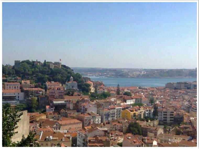 Lisbon Viewpoint