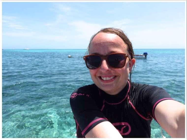 Belize Caye Caulker Snorkel Tour