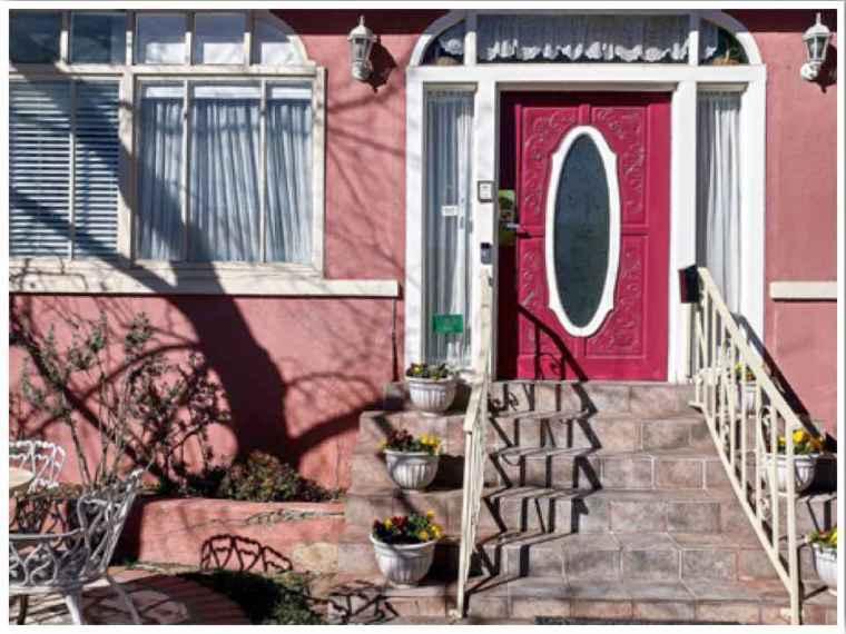 Bottger Mansion Albuquerque Photo Credit Theresa