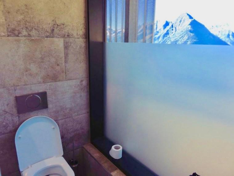 Toilets Penkenbahn Austria