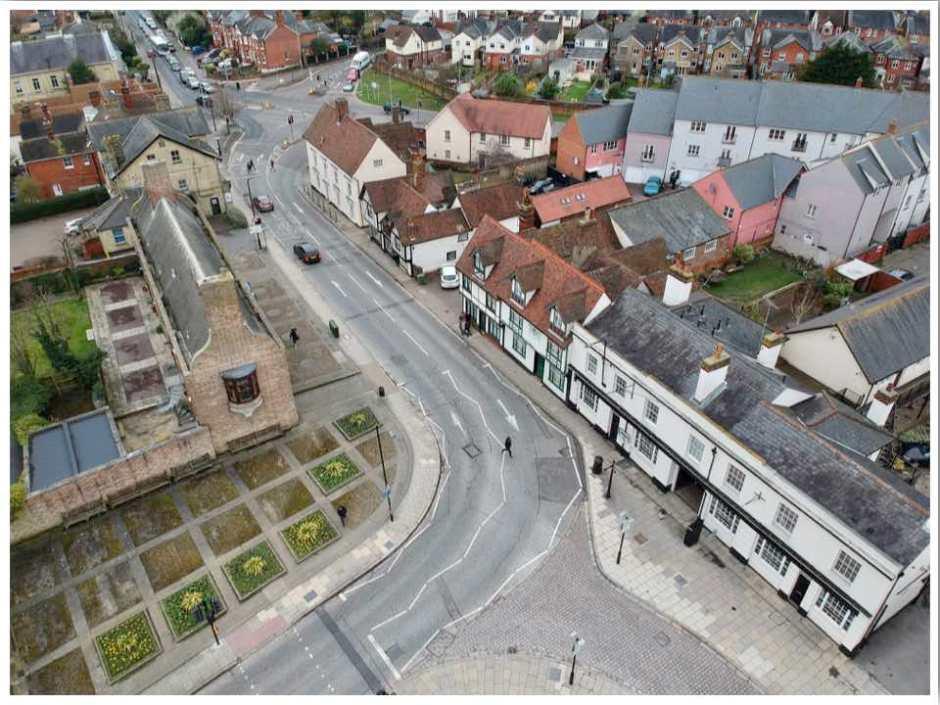 Braintree Essex UK