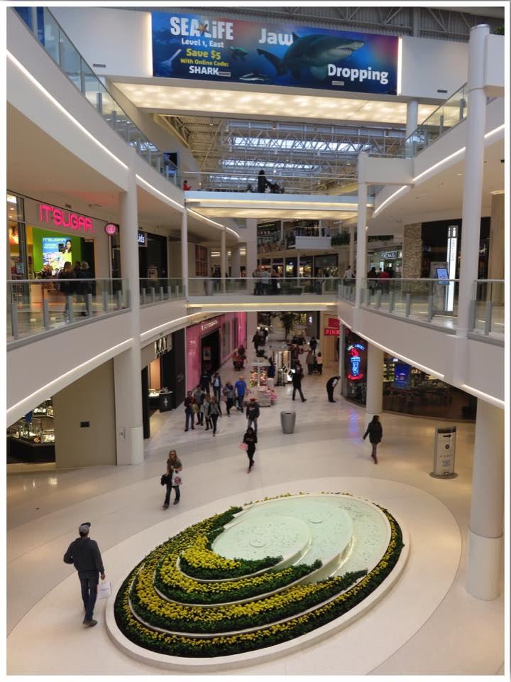 Mall of America Minnesota