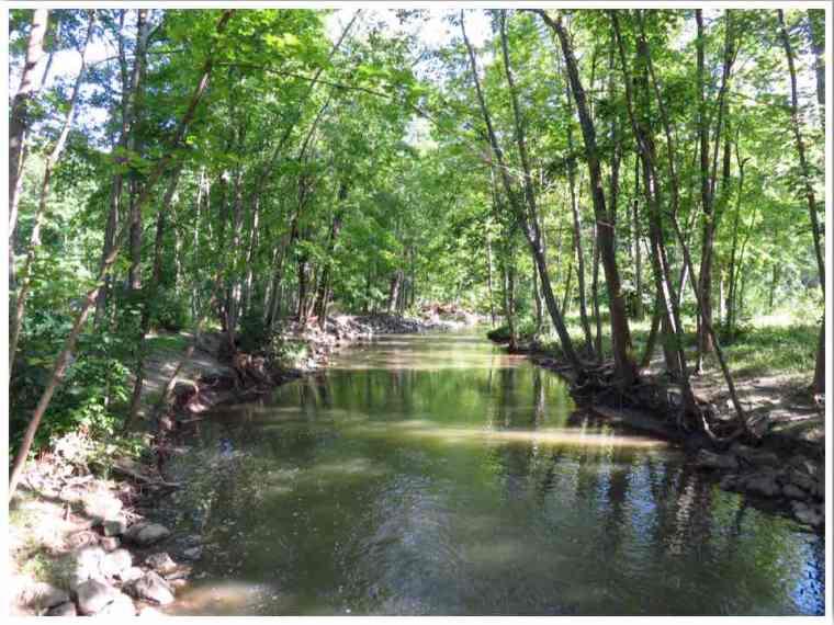 Kenosha Petrifying Springs Park Wisconsin