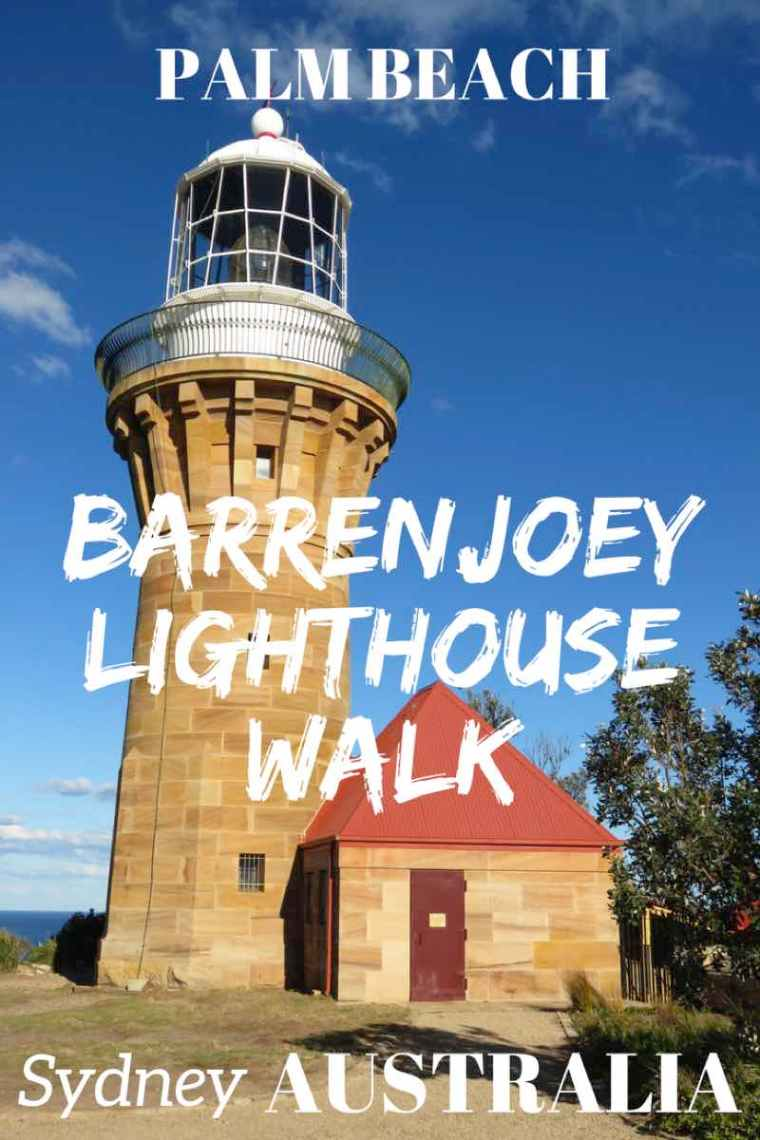 Tips for completing the Barrenjoey Lighthouse Walk in Palm Beach. Have you completed this Northern Beaches walk in Sydney Australia?