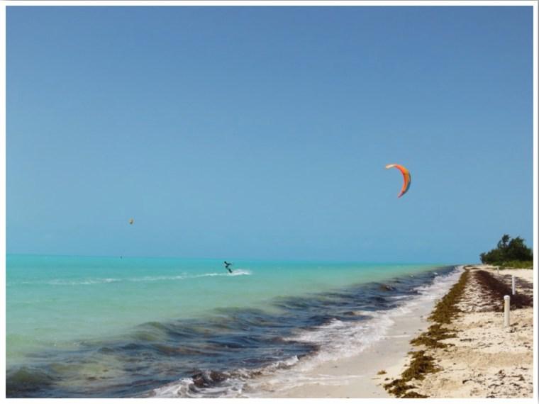 Turks and Caicos Providenciales Long Bay Beach