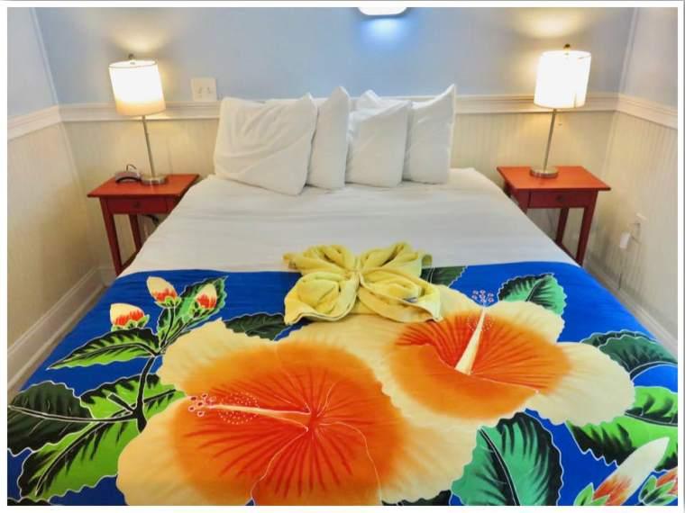 Key West Ibis Bay Beach Resort