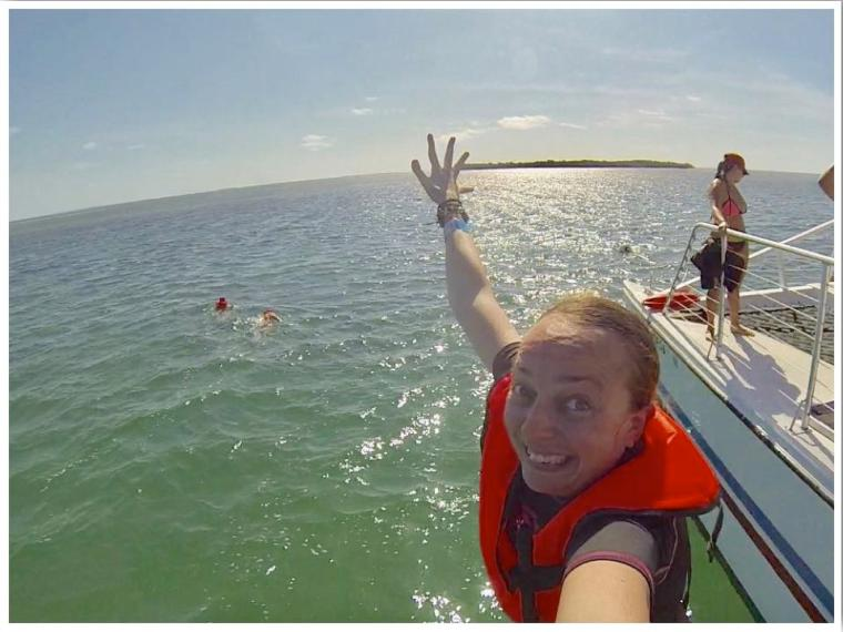 Key West Snorkelling Tour