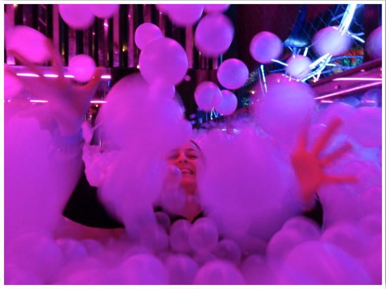 Ball Pit Bar London Instagram