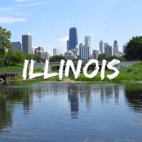 Illinois USA Travel