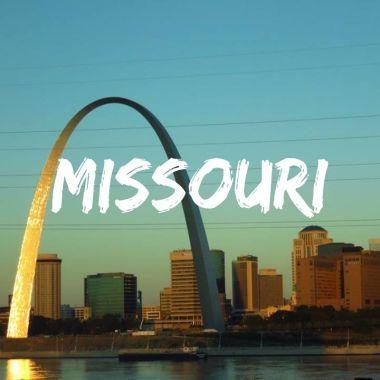 Missouri USA Travel
