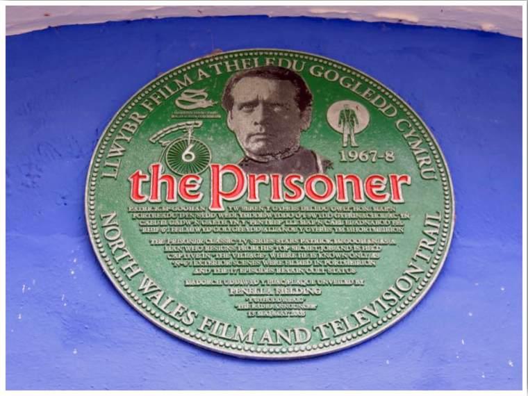 Portmeirion The Prisoner