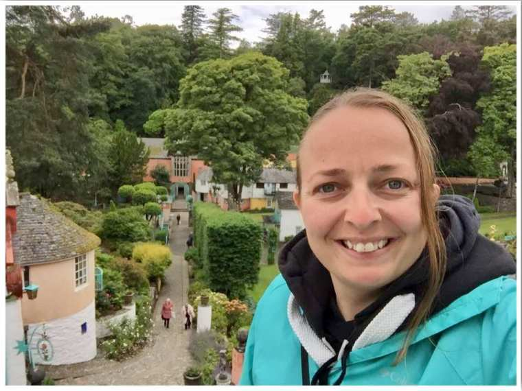 Things to do in Portmeirion