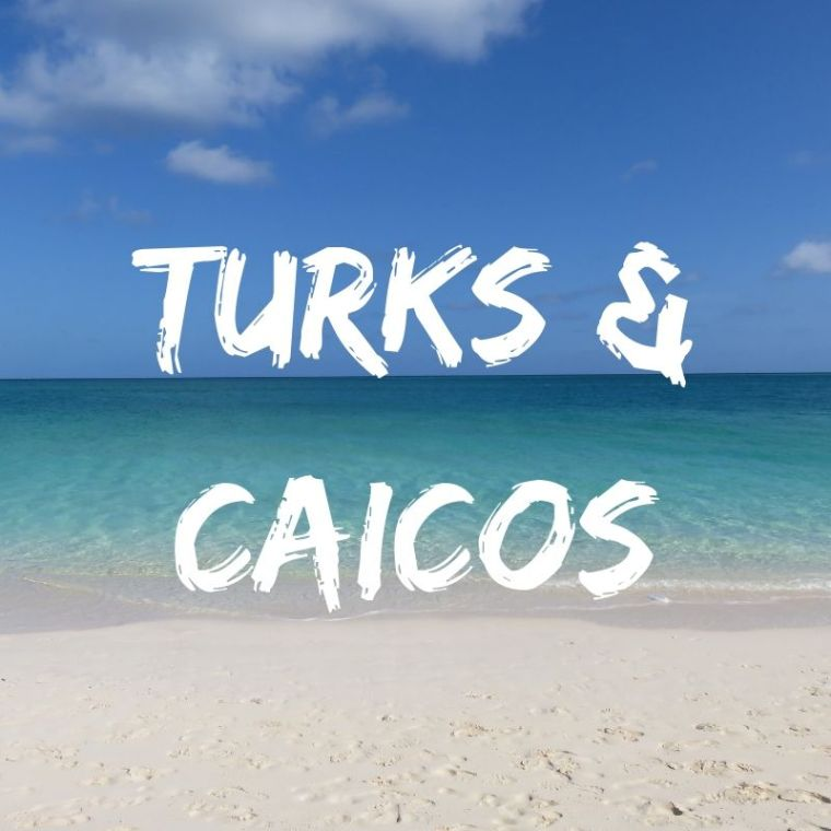 Turks and Caicos Islands Travel