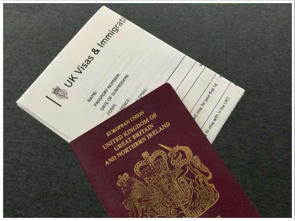 UK Quarantine on Arrival 2020