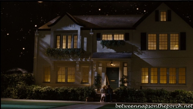 Interior House Bewitched