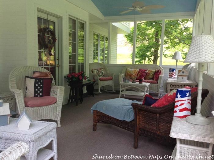 Wicker Outdoor Furniture Online