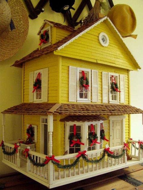 Xmas House Decorating Ideas
