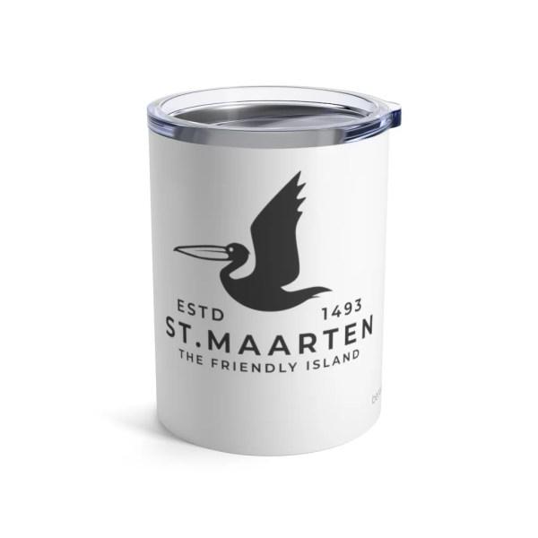 Maarten Tumbler