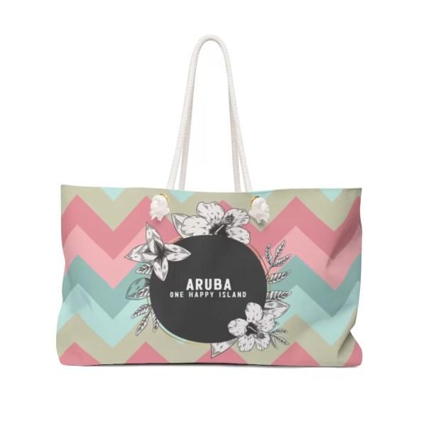Aruba Weekender Bag
