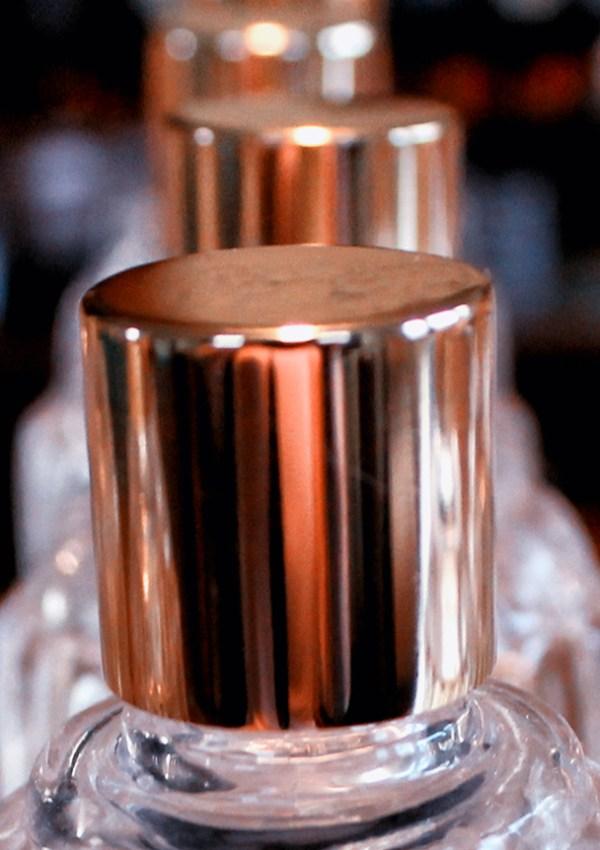 Review: Alkemia Perfumes, Round 2