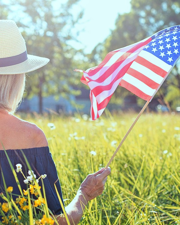 The Best Fashion Sales for 4th of July