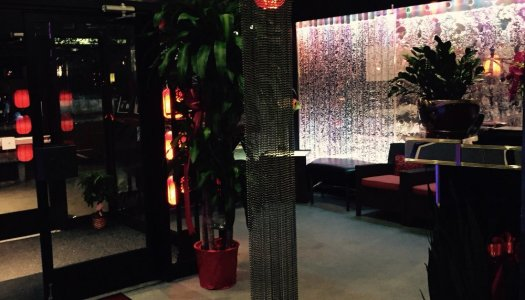 Review: K2 Chinese & Japanese Cuisine
