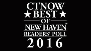 CTnow Best of New Haven Reader Polls 2016