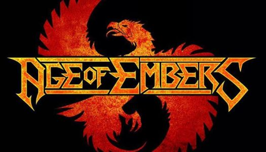 Band Interview: Age of Embers