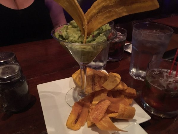 Barracuda Plantain Chips