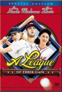 Celebrate the national pasttime with A League of Their Own and these fun baseball movies on Netflix Streaming
