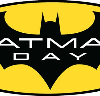 It's Batman Day!  Facts about Batman