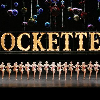 Fun video and facts about the Rockettes