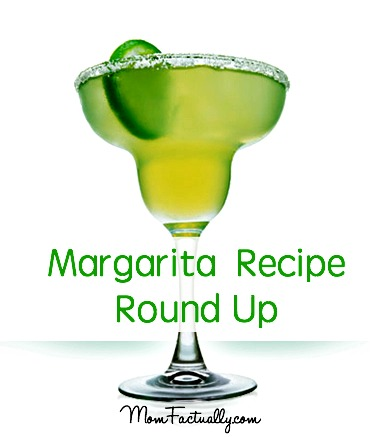 margarita recipe round up
