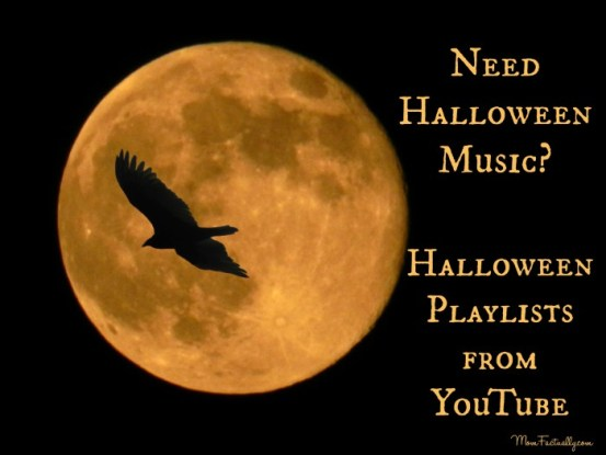 Need a playlist of Halloween music? Check out these YouTube ...