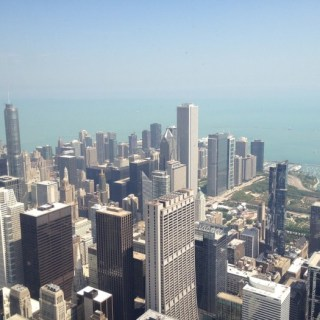 Trivia about Chicago in honor of the city's birthday
