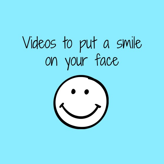 put a smile on your face