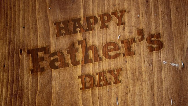 Fathers Day facts