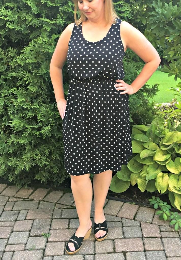 Nell Jersey Dress by Gilli Stitch Fix