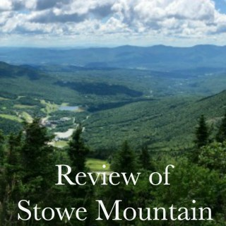 Review of Stowe Mountain Lodge