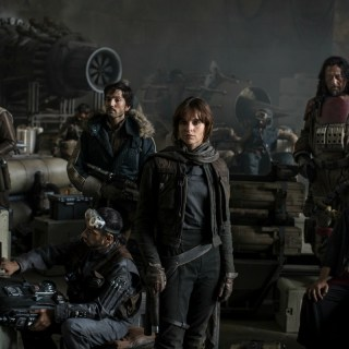 New videos build anticipation for Rogue One: A Star Wars Story