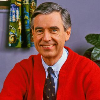 Wonderful quotes from Mr. Rogers for parents