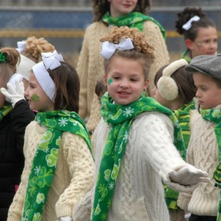6 St. Patrick's Day parades in Chicago and the suburbs