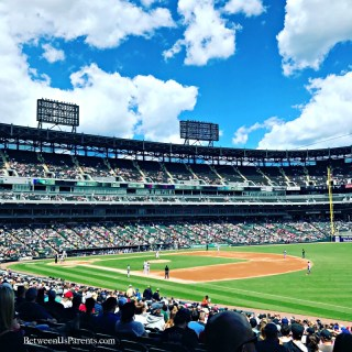 Summer Family Fun with the Chicago White Sox