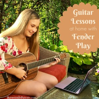How Fender makes it easy for busy teens to learn guitar