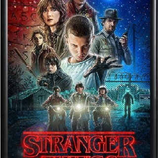 Great gifts for fans of Stranger Things