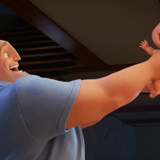 The Incredibles are back! New teaser trailer and poster for Incredibles 2