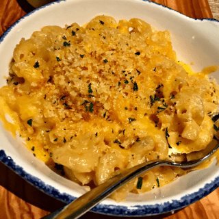 Mind-blowing mac and cheese recipe from Cole's at Montage Palmetto Bluff